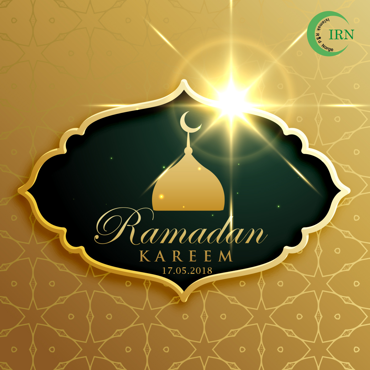 Ramadan kalender 2020 oslo